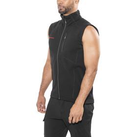 Mammut Aconcagua Vest Men black